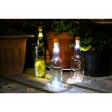 Flasklampa Bottle Light
