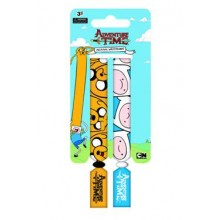 Adventure Time Festivalarmband