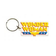DC – WONDER WOMAN-LOGGAN NYCKELRING