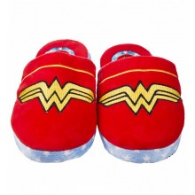 Wonder Woman Tofflor