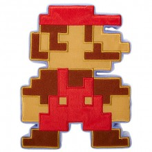 Super Mario Mjukisdjur 8-bitars 20 cm