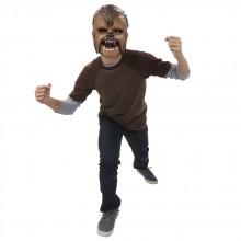 Star Wars Chewbacca Talande Mask