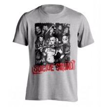 Suicide Squad T-Shirt HA HA