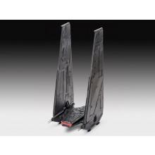 Star Wars EasyKit Kylo Rens Command Shuttle