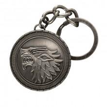 Game Of Thrones Nyckelring Starks Sköld