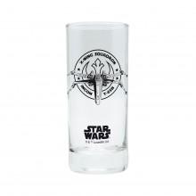 STAR WARS X-Wing Glas