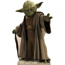 Yoda Star Wars Figur
