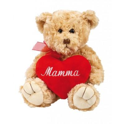 Nallebjörn Mamma