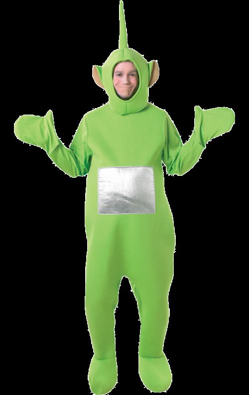 rolig halloween kostym