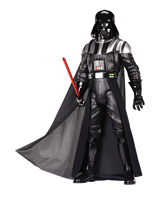 STAR WARS - 80cm Deluxe Darth Vader Actionfigur