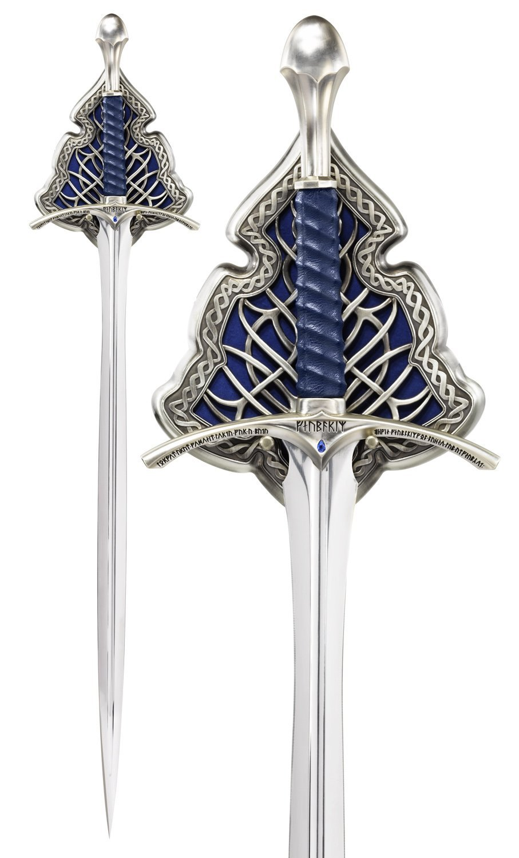 The Hobbit Glamdring Svärd Collectors Edition