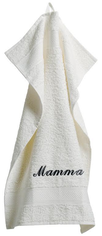 Mammas Handduk