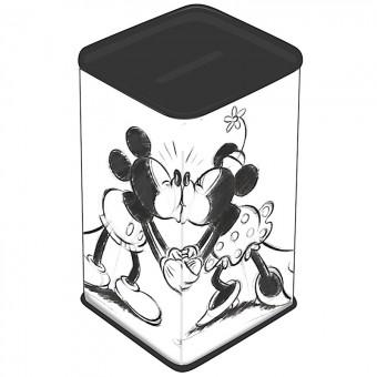 Disney Musse och Mimmi Sparbössa