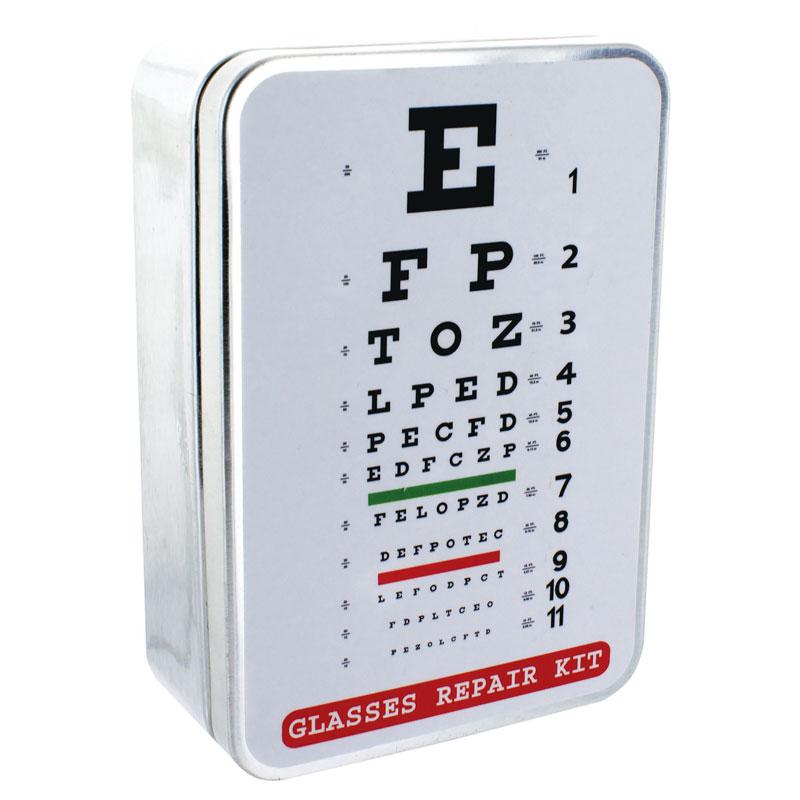 Glasögonrengöring - kit