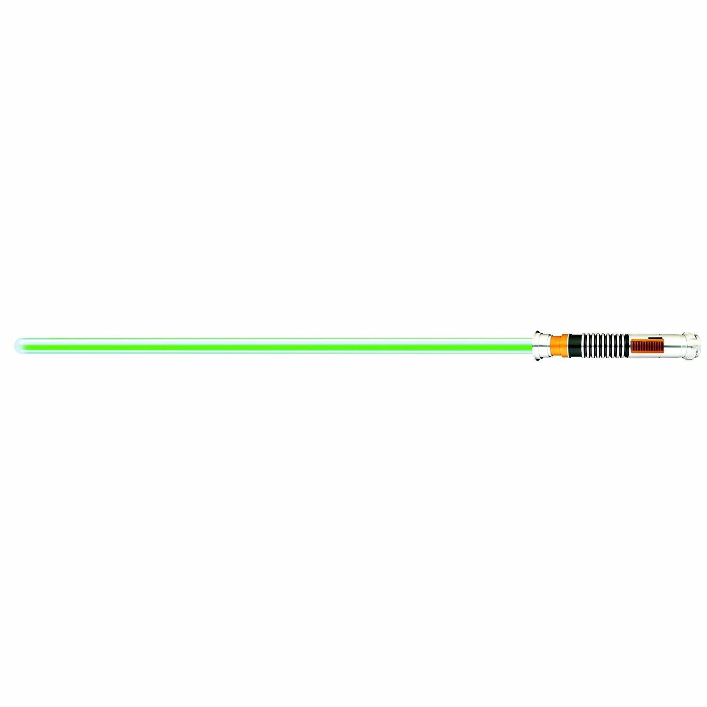 Star Wars Lightsaber Luke Skywalker Force FX Deluxe