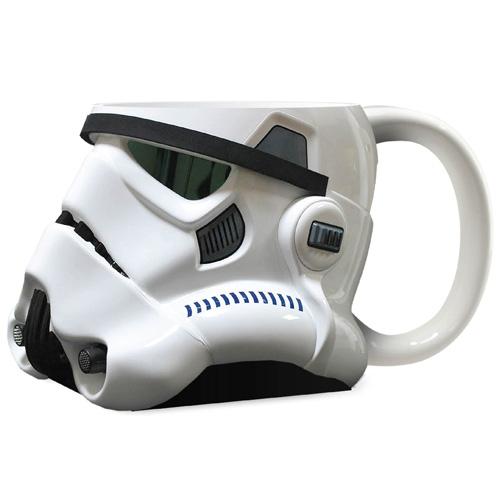 Star Wars Stormtrooper 3D Mugg