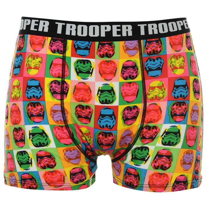 Star Wars Kalsonger Stormtrooper