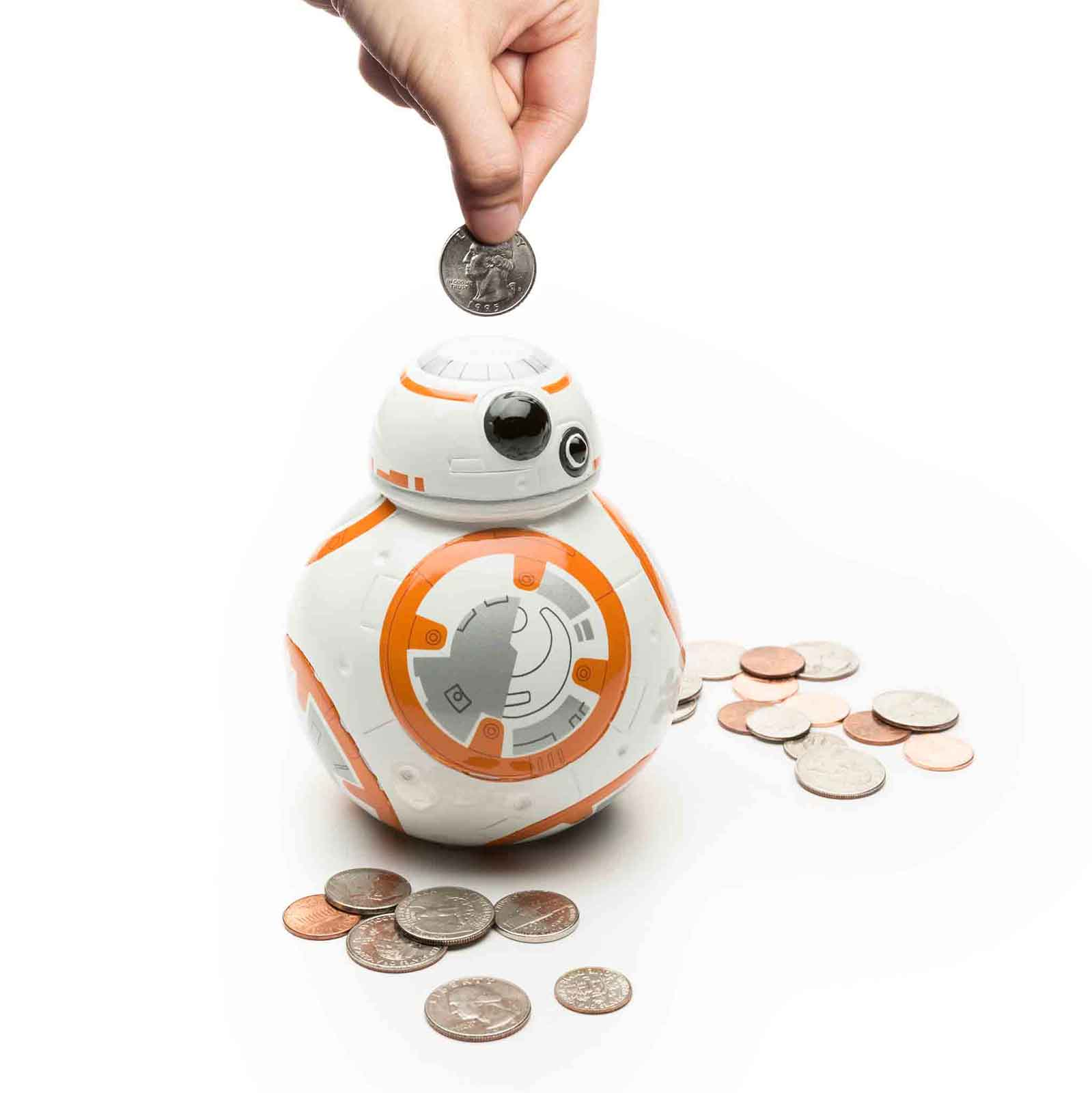 Star Wars BB-8 Sparbössa