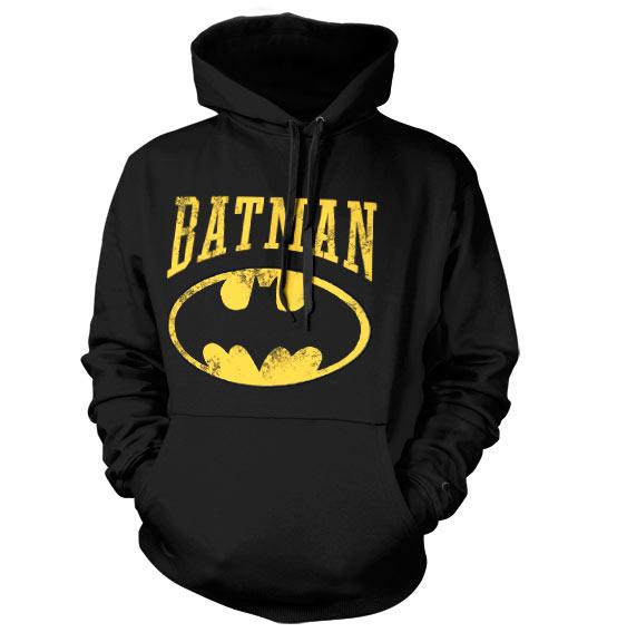 batman kläder herr