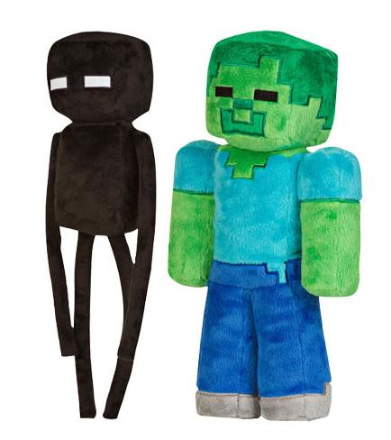 Minecraft - Mjukisdjur 33cm