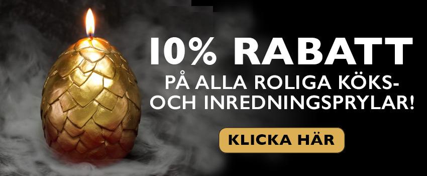 10 % kök hem