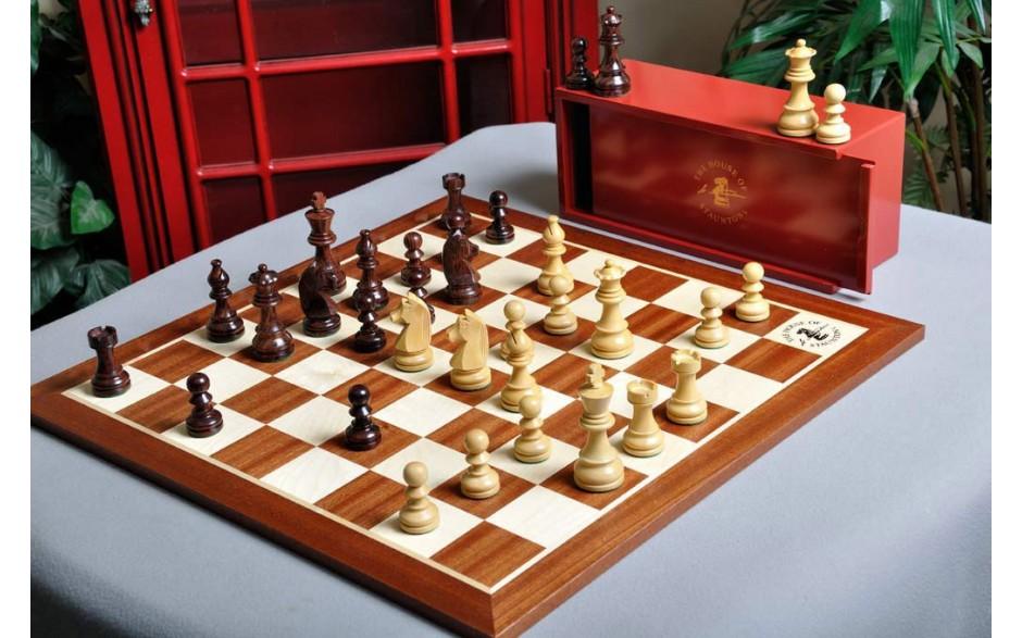 champion series schackbräde