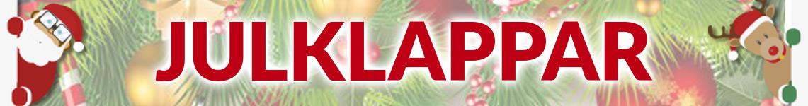 Julklappstips till Mormor & Farmor