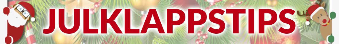 Julklappstips till Sambo