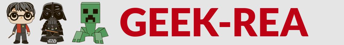 Geek-Rea