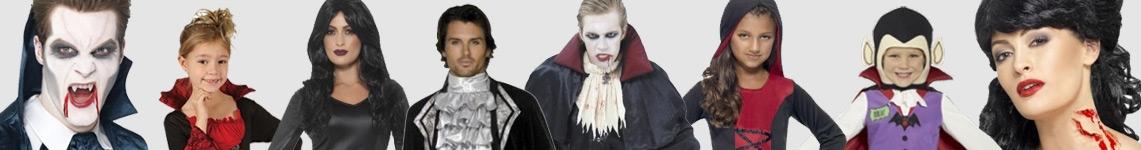 Vampyrkläder