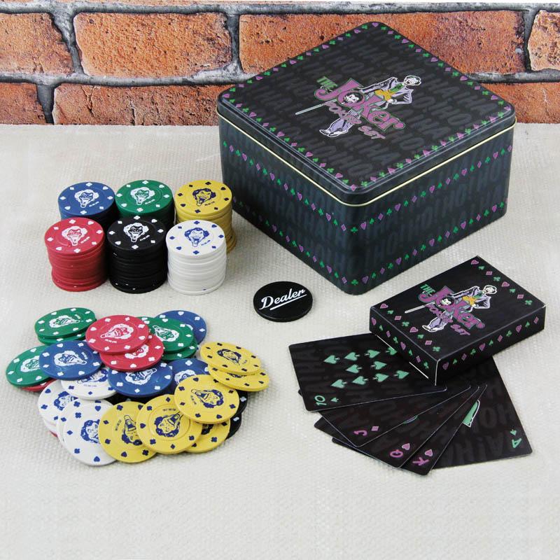 Pokerset Jokern