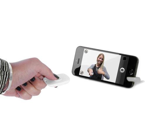 Selfie Fjärrkontroll