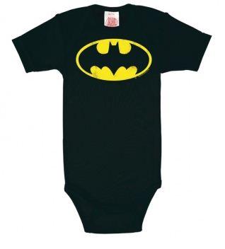 Batman Logo Babybody