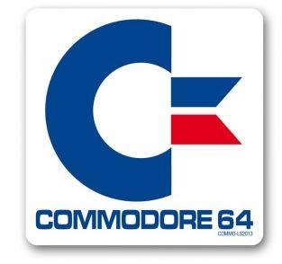 Commodore 64 Drinkunderlägg 6-pack thumbnail