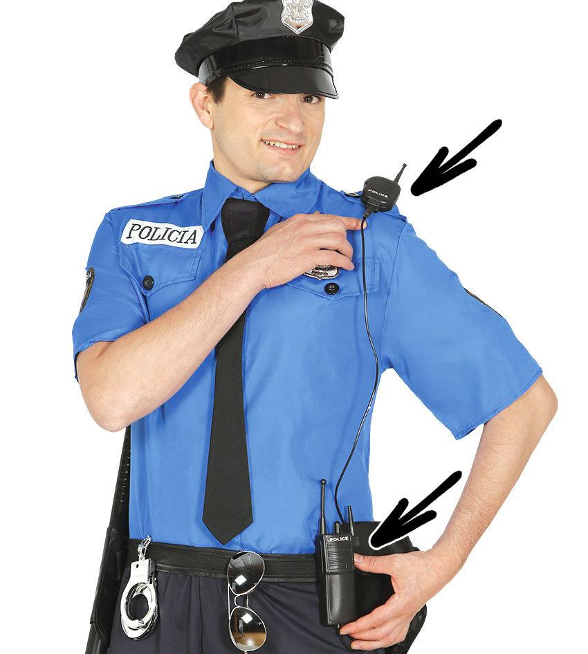 Polisradio