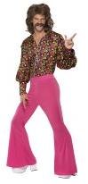 1960-tals CND Slack Kostym