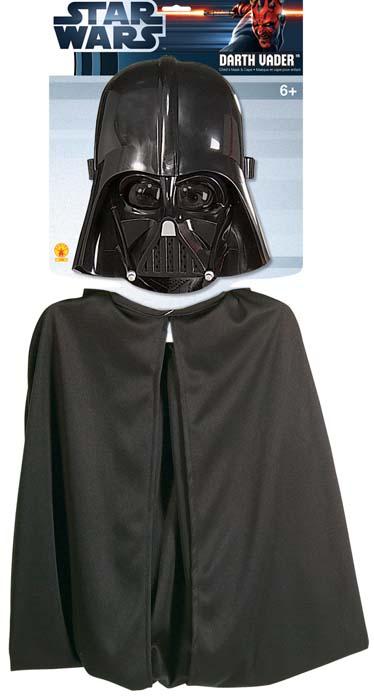 Darth Vader Mask & Kappa thumbnail