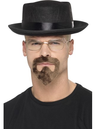 Breaking Bad Heisenberg Maskeradkit