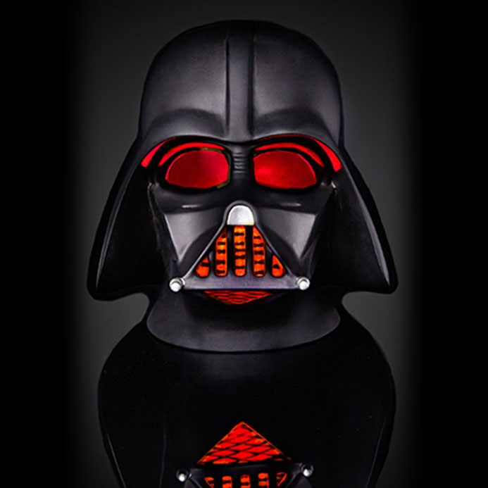 Star Wars Darth Vader Lampa thumbnail