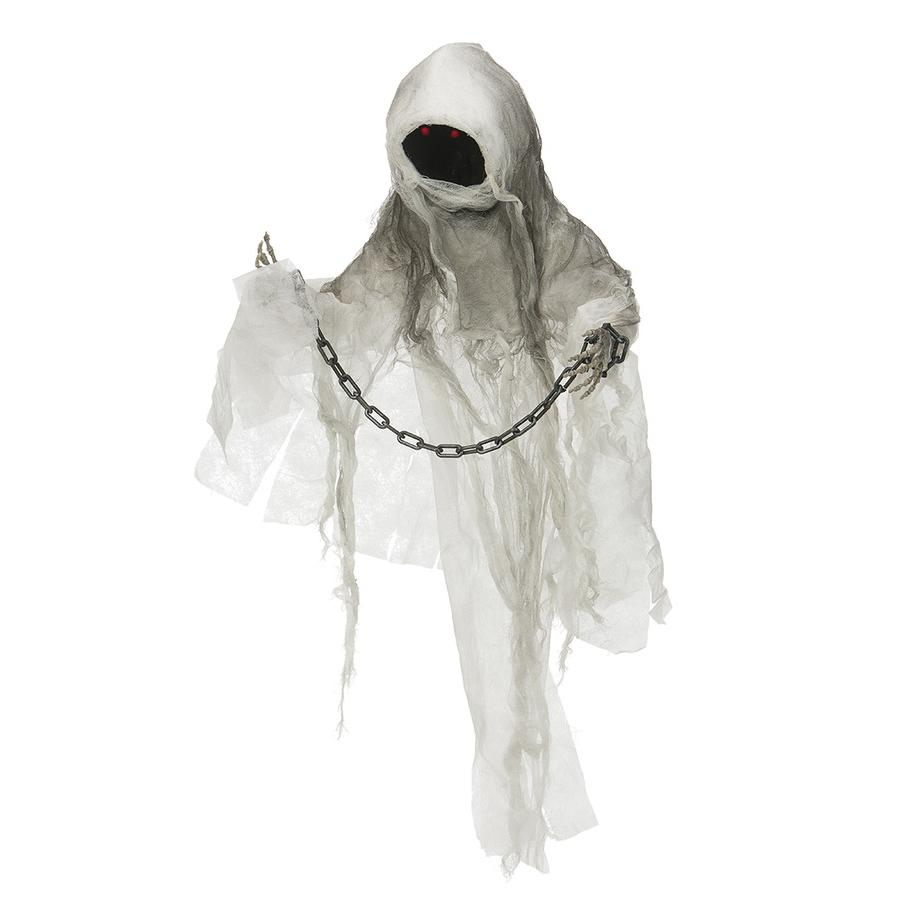 Spöke Med Kedja
