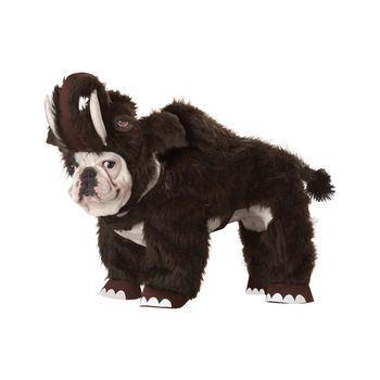 Maskeradkläder Vuxna - Mammut Maskeraddräkt Hund