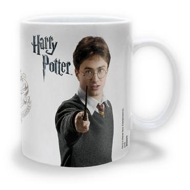 Harry Potter Mugg thumbnail