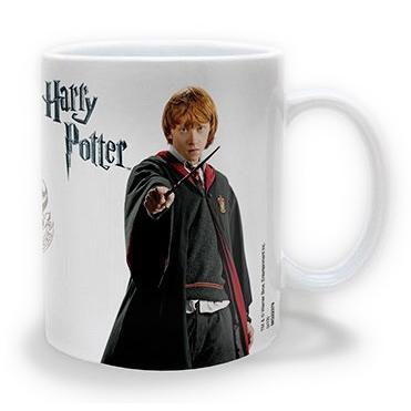 Harry Potter Ronald Mugg thumbnail