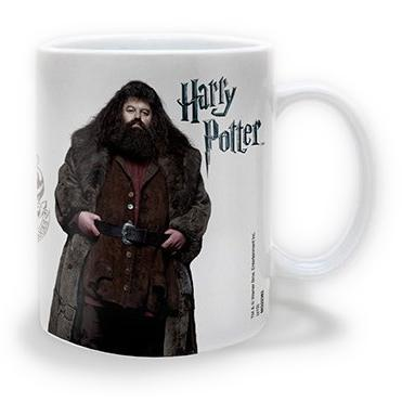 Harry Potter Hagrid Mugg thumbnail