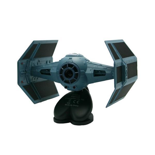 Star Wars Tie Fighter Webbkamera thumbnail