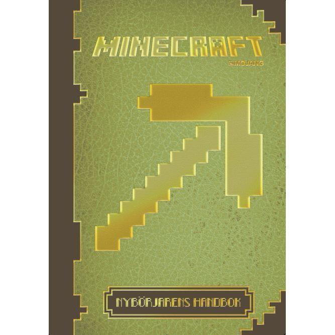 Minecraft Nybörjarens Handbok thumbnail