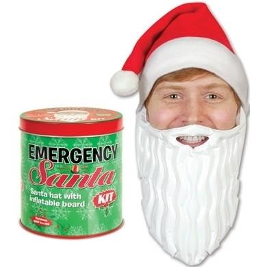 Emergency Santa Kit thumbnail