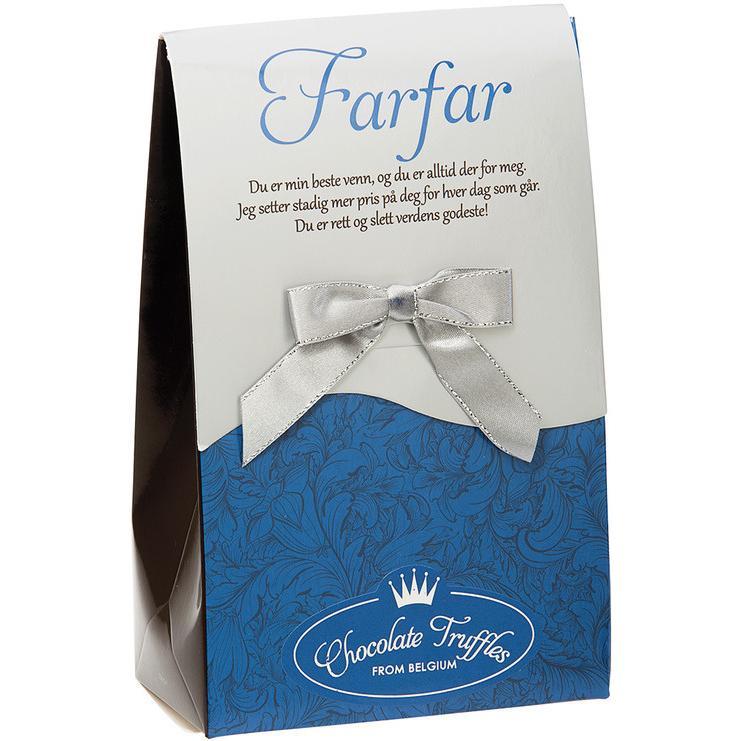 Farfar Chokladtryffel