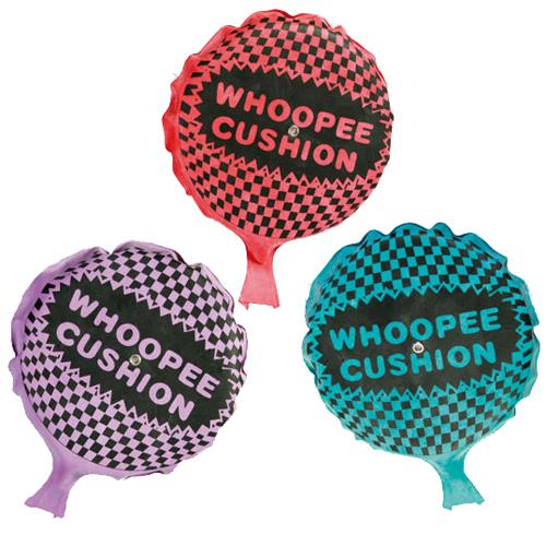 Whoopie Cushion thumbnail