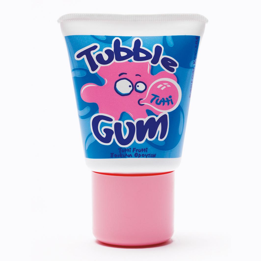 Tubble Gum thumbnail